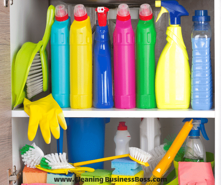 What You Can Learn From 100 Cleaning Businesses Across The